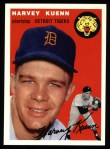 1994 Topps 1954 Archives #25  Harvey Kuenn  Front Thumbnail