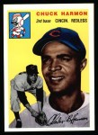 1994 Topps 1954 Archives #182  Chuck Harmon  Front Thumbnail