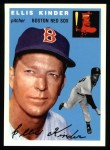1994 Topps 1954 Archives #47  Ellis Kinder  Front Thumbnail