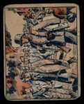 1939 Gum Inc. War News Pictures #88   Polish Soldiers And Refugees Leave Warsaw Front Thumbnail