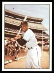 1978 TCMA The 60's #280  Willie Mays  Front Thumbnail