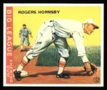 1933 Goudey Reprint #119  Rogers Hornsby  Front Thumbnail