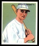 1933 Goudey Reprint #201  Ernie Orsatti  Front Thumbnail