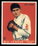 1933 Goudey Reprint #67  Guy Bush  Front Thumbnail