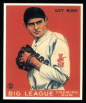1933 Goudey Reprints #67  Guy Bush  Front Thumbnail