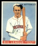 1933 Goudey Reprint #44  Jim Bottomley  Front Thumbnail