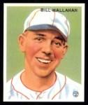 1933 Goudey Reprint #200  Bill Hallahan  Front Thumbnail