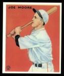 1933 Goudey Reprint #126  Joe Moore  Front Thumbnail