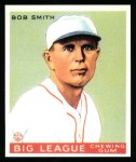 1933 Goudey Reprints #185  Bob Smith  Front Thumbnail