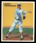 1933 Goudey Reprint #239  Leroy Parmelee  Front Thumbnail