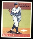 1933 Goudey Reprint #171  Charlie Jamieson  Front Thumbnail