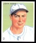 1933 Goudey Reprint #214  John Kerr  Front Thumbnail