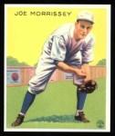 1933 Goudey Reprint #97  Joe Morrissey  Front Thumbnail