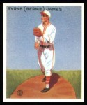 1933 Goudey Reprint #208  Bernie James  Front Thumbnail