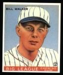 1933 Goudey Reprint #94  Bill Walker  Front Thumbnail