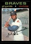 1971 O-Pee-Chee #173  Gil Garrido  Front Thumbnail
