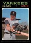 1971 O-Pee-Chee #234  Jim Lyttle  Front Thumbnail