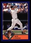 2003 Topps #44  Jeff Conine  Front Thumbnail