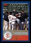 2003 Topps #336   -  Derek Lowe Season Highlights Front Thumbnail