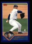 2003 Topps #150  Kazuhisa Ishii  Front Thumbnail
