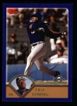 2003 Topps #56  Eric Young  Front Thumbnail