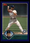 2003 Topps #222  Carlos Guillen  Front Thumbnail