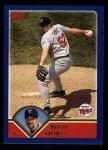 2003 Topps #617  Tony Fiore  Front Thumbnail