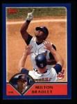 2003 Topps #415  Milton Bradley  Front Thumbnail