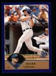 2003 Topps #144  Mark Quinn  Front Thumbnail