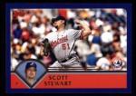 2003 Topps #453  Scott Stewart  Front Thumbnail