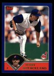 2003 Topps #543  Terry Mulholland  Front Thumbnail