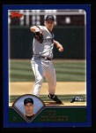 2003 Topps #423  Joe Kennedy  Front Thumbnail