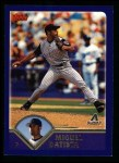 2003 Topps #271  Miguel Batista  Front Thumbnail