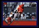 2003 Topps #74  Brad Fullmer  Front Thumbnail