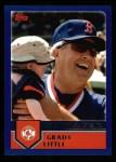 2003 Topps #265  Grady Little  Front Thumbnail
