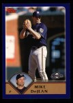 2003 Topps #207  Mike DeJean  Front Thumbnail