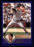 2003 Topps #21  Denny Neagle  Front Thumbnail