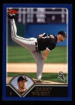 2003 Topps #472  Danny Wright  Front Thumbnail