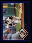 2003 Topps #31  Brian Giles  Front Thumbnail