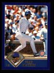 2003 Topps #108  Fred McGriff  Front Thumbnail