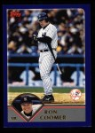 2003 Topps #204  Ron Coomer  Front Thumbnail