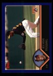 2003 Topps #621  Kevin Young  Front Thumbnail