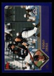 2003 Topps #97  Todd Zeile  Front Thumbnail