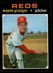 1971 O-Pee-Chee #379  Wayne Granger  Front Thumbnail