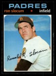 1971 O-Pee-Chee #274  Ron Slocum  Front Thumbnail
