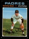 1971 O-Pee-Chee #364  Tommy Dean  Front Thumbnail
