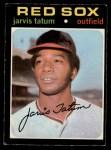 1971 O-Pee-Chee #159  Jarvis Tatum  Front Thumbnail