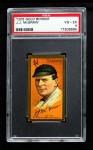 1911 T205  John McGraw  Front Thumbnail