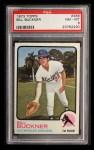 1973 Topps #368  Bill Buckner  Front Thumbnail