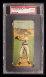 1911 T201 Mecca  Fred Payne / Ed Walsh  Front Thumbnail